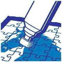 Puzzle-Conserver Permanent - Bild 5 - Klicken zum Vergößern
