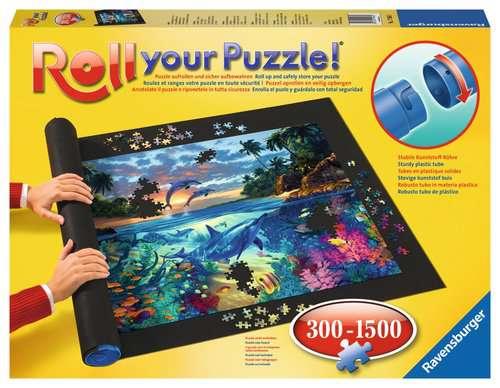 Roll your Puzzle! - Bild 1 - Klicken zum Vergößern