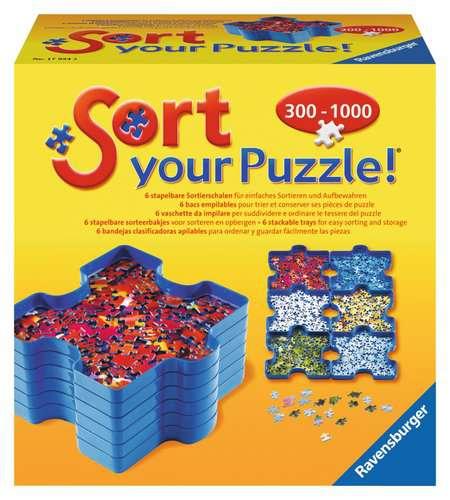 Sort Your Puzzle! - Bild 1 - Klicken zum Vergößern