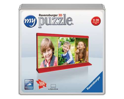 my 3D Puzzle – PhotoWall - image 1 - Click to Zoom