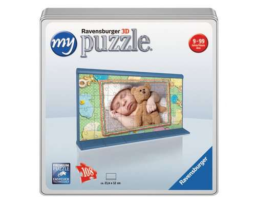 my 3D Puzzle – PhotoWall - image 2 - Click to Zoom
