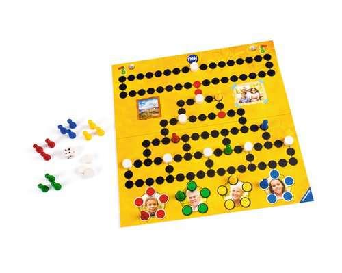 my Malefiz®-Spiel - Bild 3 - Klicken zum Vergößern