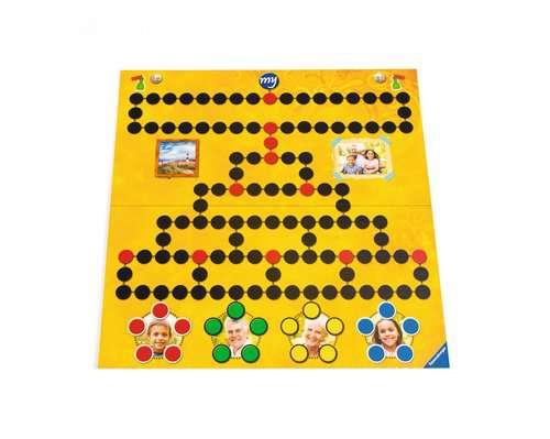 my Malefiz®-Spiel - Bild 4 - Klicken zum Vergößern