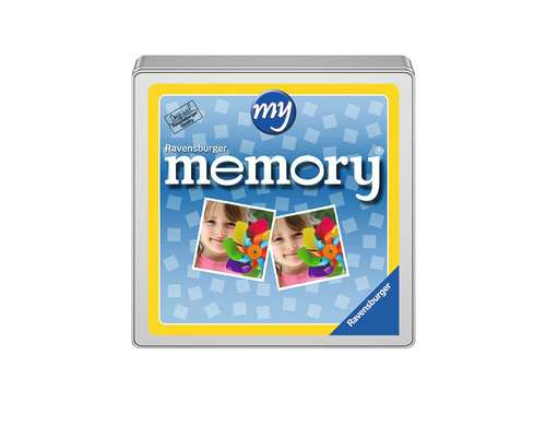 my memory® - 24 cards - image 2 - Click to Zoom