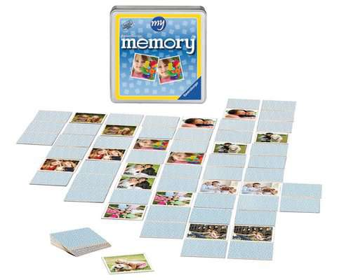 my memory® - 24 cards - image 5 - Click to Zoom