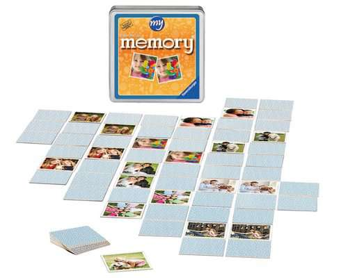 my memory® - 24 cards - image 7 - Click to Zoom
