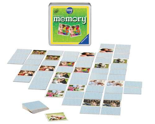 my memory® - 24 cards - image 17 - Click to Zoom