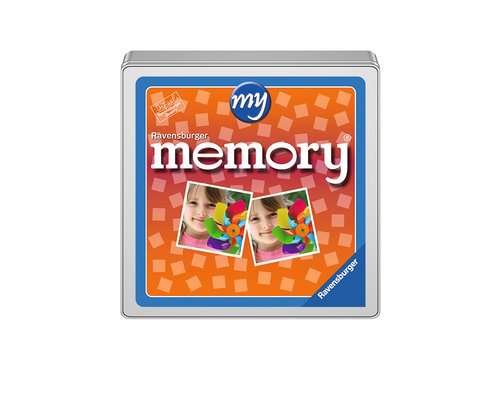 my memory® - 48 cards - image 1 - Click to Zoom