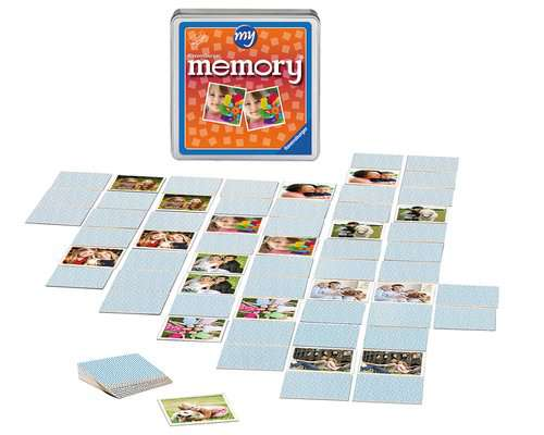 my memory® - 72 cards - image 6 - Click to Zoom