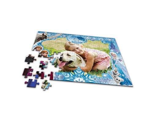 my Ravensburger Puzzle Disney Frozen – 100 Teile in Pappschachtel - Bild 3 - Klicken zum Vergößern
