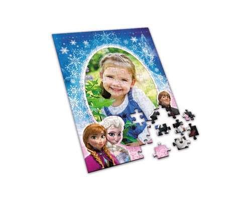 my Ravensburger Puzzle Disney Frozen – 100 Teile in Pappschachtel - Bild 4 - Klicken zum Vergößern