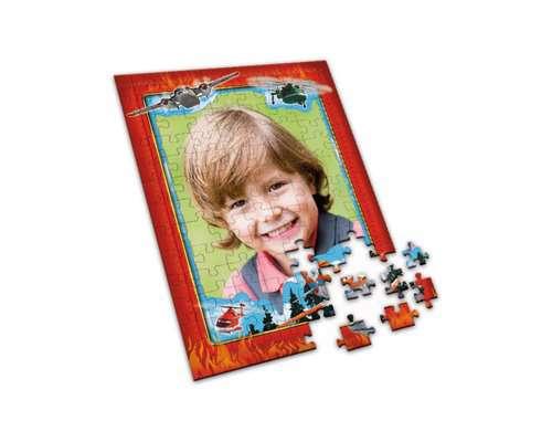 my Ravensburger Puzzle Disney Planes Fire & Rescue – 100 Teile in Pappschachtel - Bild 4 - Klicken zum Vergößern