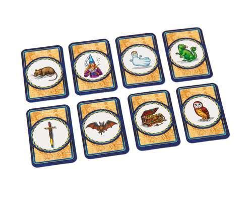 my verrücktes Labyrinth - Bild 2 - Klicken zum Vergößern