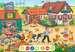 tiptoi® Puzzle für kleine Entdecker: Bauernhof tiptoi®;tiptoi® Puzzle - Bild 3 - Ravensburger