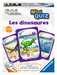 tiptoi® - Mini Quiz - Les dinosaures tiptoi®;Jeux tiptoi® - Image 1 - Ravensburger