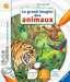 tiptoi® -  Le grand imagier des animaux tiptoi®;Livres tiptoi® - Image 1 - Ravensburger