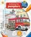 tiptoi® - Je découvre les pompiers tiptoi®;Livres tiptoi® - Image 1 - Ravensburger