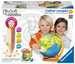 Coffret complet lecteur interactif + Mon 1er Globe interactif tiptoi®;Globes tiptoi® - Image 1 - Ravensburger