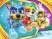Paw Patrol Mighty Pups 4 in a Box Puzzles;Children s Puzzles - image 4 - Ravensburger