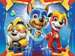 Paw Patrol Mighty Pups 4 in a Box Puzzles;Children s Puzzles - image 5 - Ravensburger