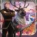 Multipack Frozen 2 Giochi;Giochi educativi - immagine 2 - Ravensburger