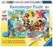 Terre en vue ! Puzzles;Puzzles pour enfants - Image 1 - Ravensburger