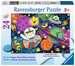La petite fusée Puzzles;Puzzles pour enfants - Image 1 - Ravensburger