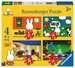 nijntjes 65e verjaardag Puzzels;Puzzels voor kinderen - image 1 - Ravensburger