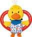 Rassel-Entchen Baby und Kleinkind;Spielzeug - Bild 3 - Ravensburger