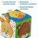 Musikalischer Softwürfel Baby und Kleinkind;Spielzeug - Bild 4 - Ravensburger