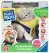 Musikalischer Softwürfel Baby und Kleinkind;Spielzeug - Bild 1 - Ravensburger
