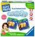 Kuschelweiches memory® Baby und Kleinkind;Spiele - Bild 1 - Ravensburger