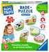 Badepuzzle Bauernhof Baby und Kleinkind;Spielzeug - Bild 1 - Ravensburger