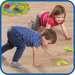 Unser lustiges Tierparty-Spiel Baby und Kleinkind;Spielzeug - Bild 5 - Ravensburger
