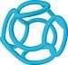 baliba - Babys Lieblingsball (blau) Baby und Kleinkind;Spielzeug - Bild 1 - Ravensburger
