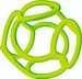 baliba - Babys Lieblingsball (grün) Baby und Kleinkind;Spielzeug - Bild 1 - Ravensburger
