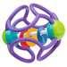 baliba Rasselball (lila) Baby und Kleinkind;Spielzeug - Bild 1 - Ravensburger