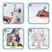 Aqua Doodle® Puzzle: Einsatzfahrzeuge Baby und Kleinkind;Aqua Doodle® - Bild 3 - Ravensburger