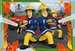 Sam en zijn team Puzzels;Puzzels voor kinderen - image 2 - Ravensburger