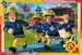 Sam en zijn team Puzzels;Puzzels voor kinderen - image 3 - Ravensburger
