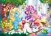 Magische eenhoornwereld Puzzels;Puzzels voor kinderen - image 2 - Ravensburger