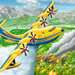Above the clouds Jigsaw Puzzles;Children s Puzzles - image 2 - Ravensburger