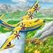 Above the Clouds          3x49p Puslespil;Puslespil for børn - Billede 2 - Ravensburger
