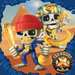 Treasure X Jigsaw Puzzles;Children s Puzzles - image 3 - Ravensburger