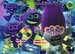 Trolls 2:La musica ci unisce Puzzle 4x100 Bumper Pack Puzzle;Puzzle per Bambini - immagine 3 - Ravensburger