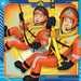 Puzzles 3x49 p - Notre héros Sam le pompier Puzzle;Puzzle enfant - Image 4 - Ravensburger