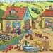 Viel los auf dem Bauernhof Puzzle;Kinderpuzzle - Bild 2 - Ravensburger