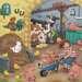 Viel los auf dem Bauernhof Puzzle;Kinderpuzzle - Bild 3 - Ravensburger