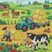 Viel los auf dem Bauernhof3x49p Puslespil;Puslespil for børn - Billede 4 - Ravensburger
