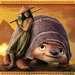Raya, de dappere krijger Puzzels;Puzzels voor kinderen - image 3 - Ravensburger